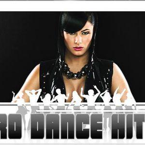 DjSikiSd RO Dance MEGAMIX Vol 2