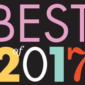 DJ Dub's Best of 2017