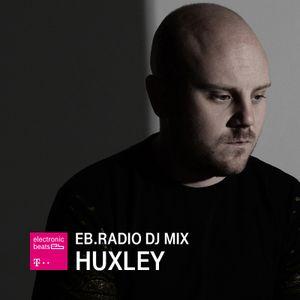 DJ MIX: HUXLEY