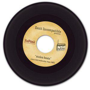 Zenit Incompatible - Stolen Beats on NSB Radio #10