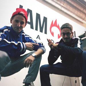 Artcore Radio | 04.10.2019 | feat. Tomahawk live im Studio