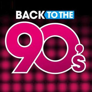Radio Colección 90 Extended Mix 095