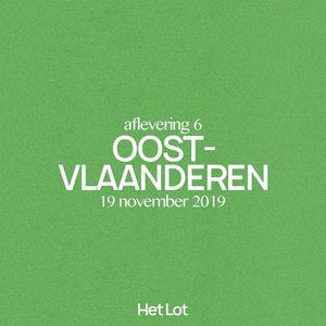 Aflevering 6 - Oost-Vlaanderen