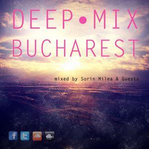 Deep Mix Bucharest #002 mixed by Sorin Milea : Latium