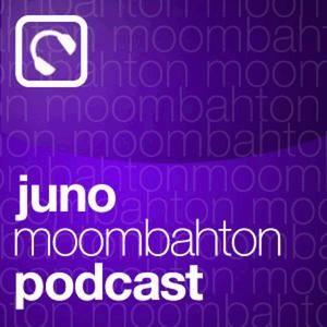 DJ Melo - Juno Moombahton Podcast 1 (07-12)