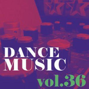 DANCE MUSIC vol.36 - '09.8.24 DJ JUN