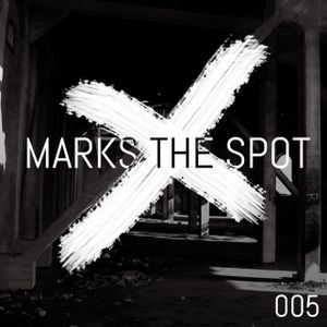 X Marks The Spot 005