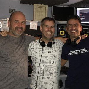 Live On 1 Brighton Fm 11 12 August 2017 The All Nighter Part