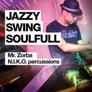 Plug-In Live Mix (Mr.Zorba DJ & N.I.K.O. Percussion)