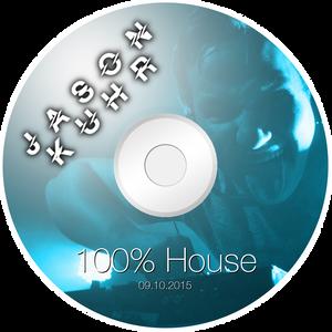 100% House! vom 09.10.2015