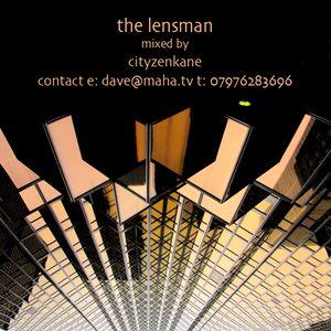DJ Cityzenkane. The Lensman Mix.