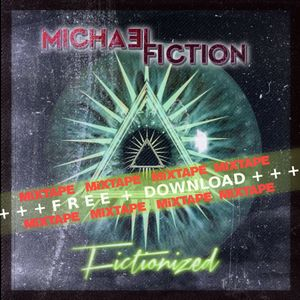 FiCTiONIZED - IN THE MIX - MiCHA3L FiCTiON + 30 min. Freakin Out Mix