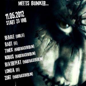 11.05.12 DJ Bart @ Bunker Wildau