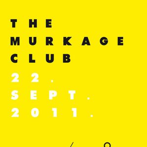 Murkage Warm Up (DeJaVu 14/09/11)