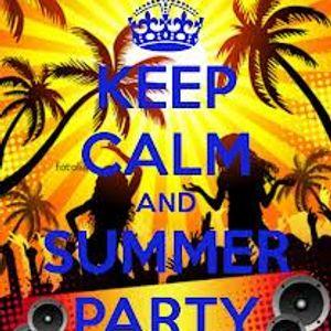 A&M Splash Party Mix