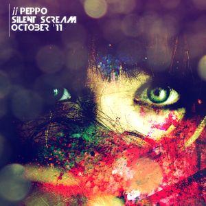 Peppo - Silent Scream (October '11)