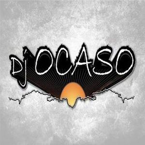 Dj Ocaso - Winter Night Warmth 2016 Mix