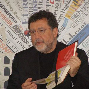 Intervista a Francesco Forgione, ex presidente della Commissione parlamentare antimafia (27/10/2011)