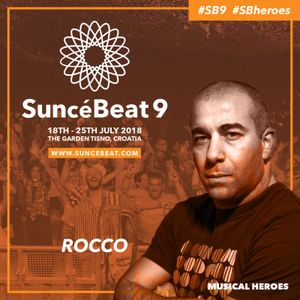 Musical Heroes Mix #12 Rocco