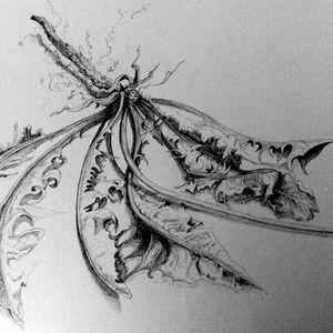 Spontaneous Vegetation • 5-3-17 • Meghan Walla-Murphy