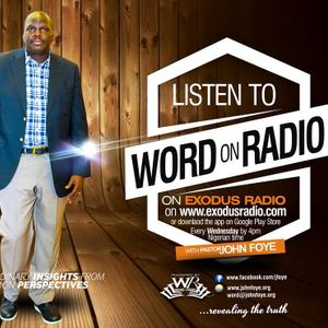 Word on Radio