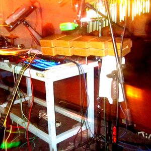 Live Recording performance at K44 Athens 29 Sept. 2012 - Part II