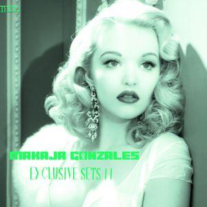 MaKaJa Gonzales - EXCLUSIVE SETS 11