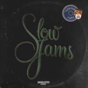 Slow Jams Vol.92 - Eastside Jon - All Vinyl DJ Set - Live at Slow Jams 6.29.15