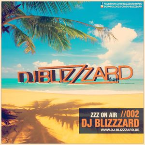 DJ Blizzzard - ZZZ on AIR #002