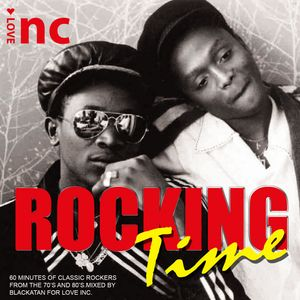Love Incorporated - Rocking Time Vol 1