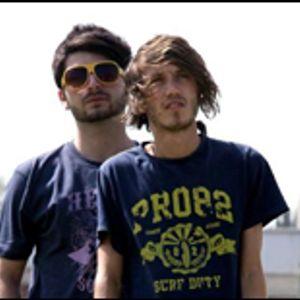 Greenbeam & Leon - DJ Set 2011