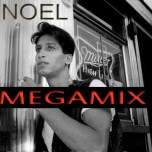 Noel Megamix Latin Freestyle