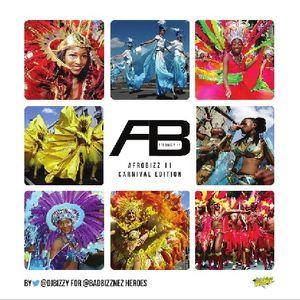 AfroBizz 11 (Carnival Edition)