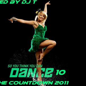 SO Y THINK Y CAN DANCE 10  COUNTDOWN TO 2011