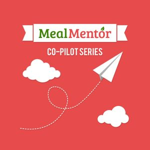 S01 Episode 36 - Omnivore Matthew describes how the meal plans help his family on their journey to b
