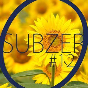 SUBZERO#12 1st hour - Pinky Murakami