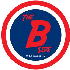Listen Again: The B-Side Sunday 24th January 2016