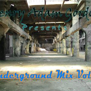Henry Adam Gordon - Underground Mix Vol. 1
