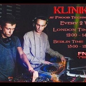 KLINIKA  Amorph Radioshow 008