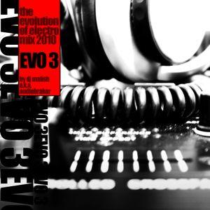 dj Malish - Evo 3 Mix