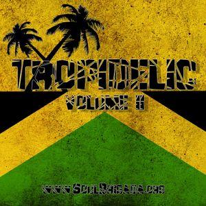 SoulBrigada pres. Tropidelic Vol. 2