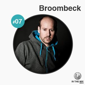 '' in the mix '' with Broombeck