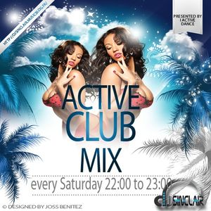 Active Club Mix 80