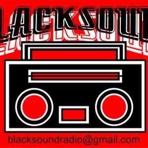 Third World Orchestra - Blacksound Radio Set