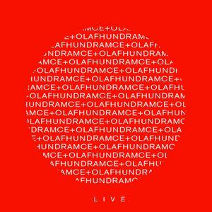 RAMCE + OLAF HUND - LIVE @MH28 30/04/2016