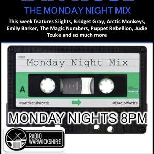 Monday Night Mix Show X 2018 for Radio Warwickshire