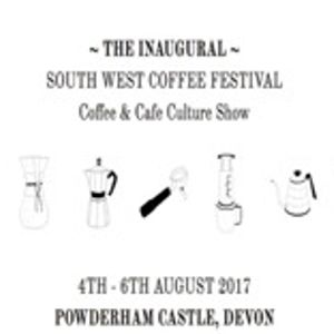 South West Coffee Festival 2017