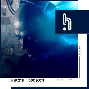 Hyponik Podcast 218 - Doc Scott