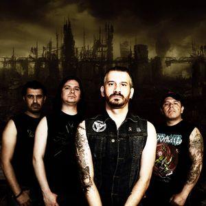 Postmortem Radio – Metal mexicano