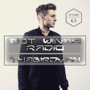 Got Wings Radio 63